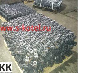 Цепь Р 2 — 80 — 290 ГОСТ 589 — 89 по цене от 1850 руб./м.