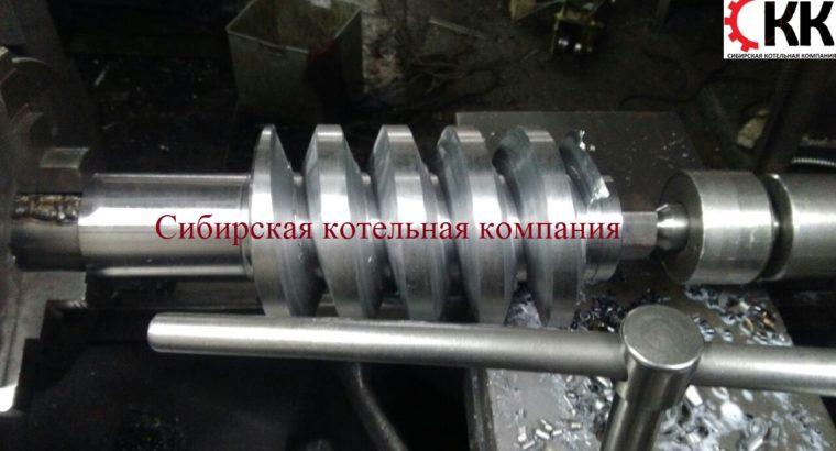 Шестерни, зубчатые колеса для котельного оборудова