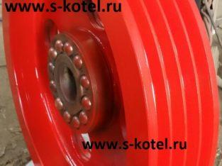 Шкив дробилки ДДЗ- 4 и запчасти