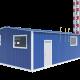 Паровая блочно модульная котельная ECO — PAR