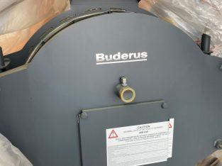 Котел водогрейный Buderus Logano SK755 — 1200