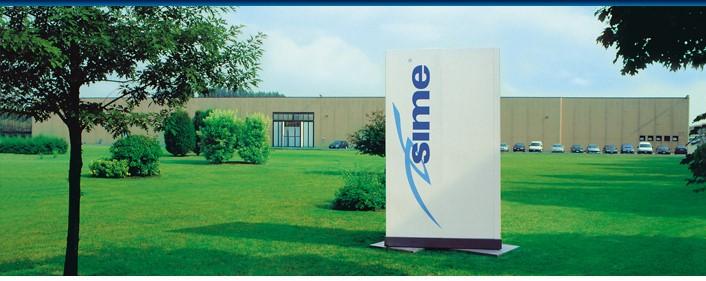 Котельное оборудование компании Fonderie Sime Spa