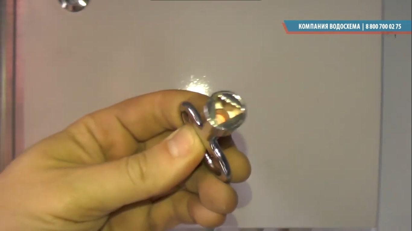 Рис.42. (ключ от щитовой)