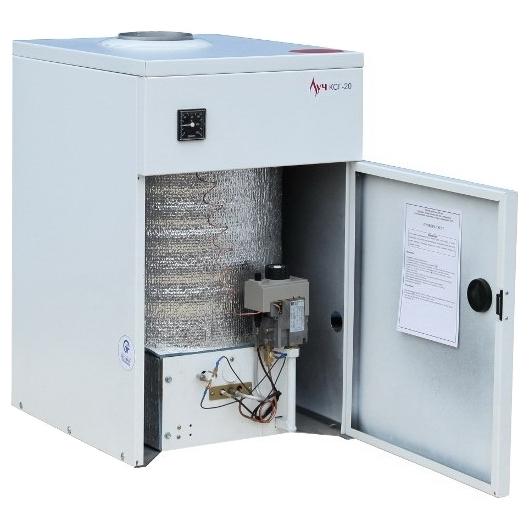 котлы газовые для отопления дома таганрог