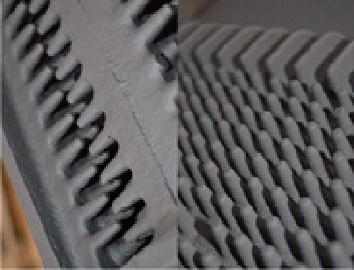 Рис. 1. Внешний вид теплообменника.