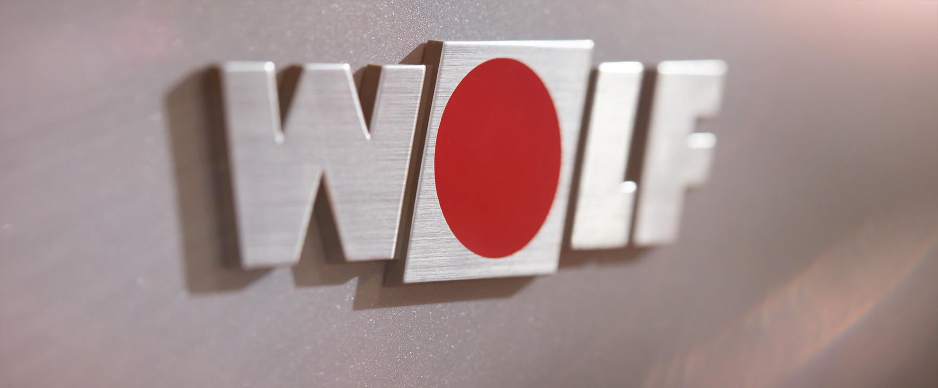 Котлы Wolf