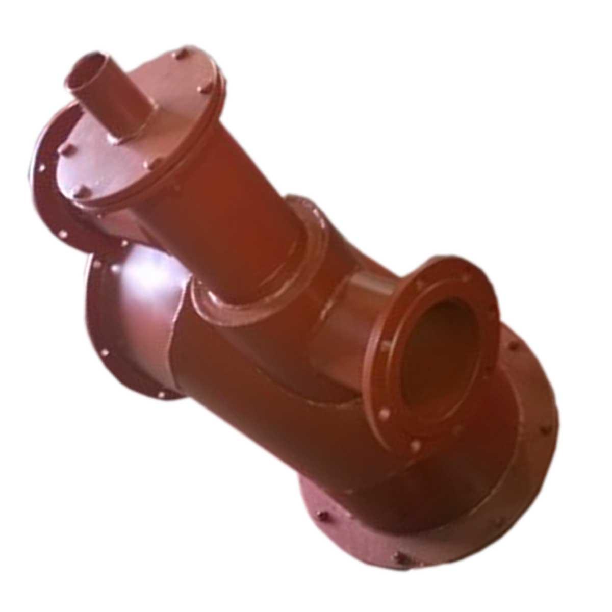 Газовоздушная-часть-горелки-ГМГ